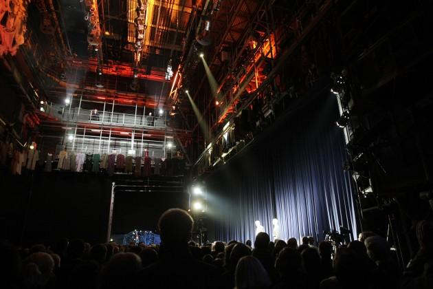 Teatro diena 2011, DELFI, A.Solomino nuotr.