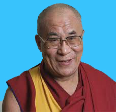 Dalai Lama | topnews.in nuotr.