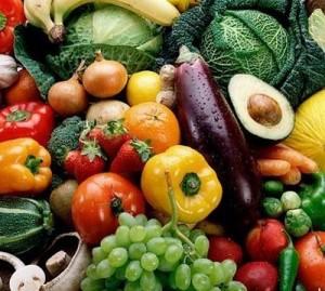 Daržovėse gausu vitaminų