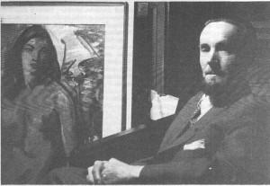 Dailininkas J.Rimša