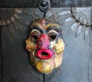 Kaukė laukia savo galvos | Alkas.lt, J. Vaiškūno nuotr.