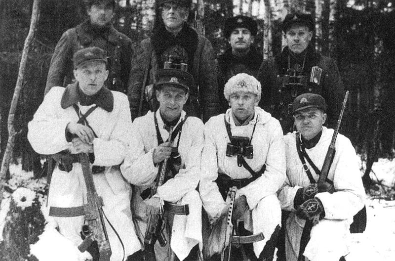 Lietuvos Partizanai