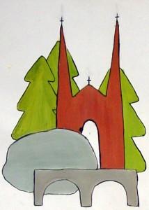 Mėtos Gabrielės Pelegrimaitės (14 m.) idėja