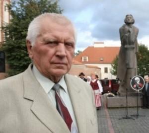 Antanas Terleckas |  S.Venskaus nuotr.