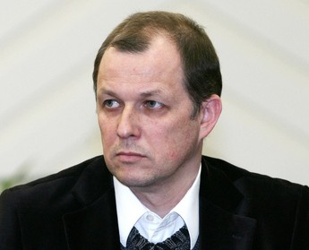 V.V.Landsbergis