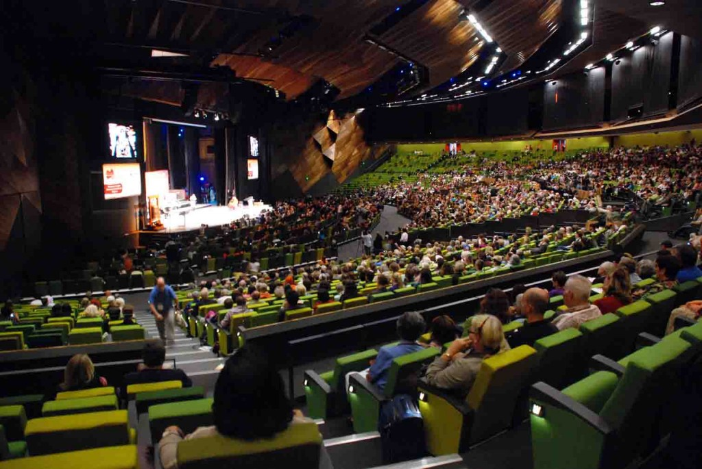 Pasaulio Religijų Parlamentas Melburne, 2009