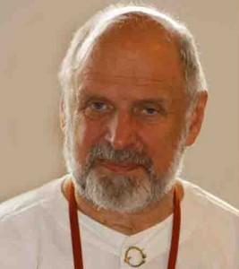 Jonas Trinkūnas