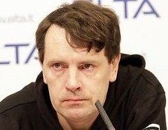 Ričardas Čekutis | A.Solomino, DELFI nuotr.