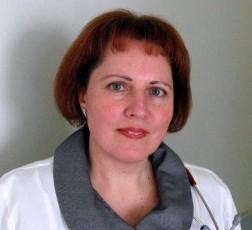 Jūratė Daubarienė