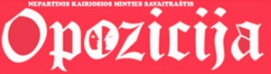 www.opozicija.lt