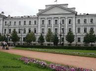 Teismo rūmai Vilniuje