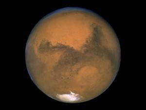 Marsas. NASA nuotr.