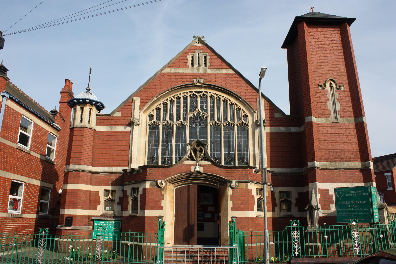 Anglikonų bažnyčia