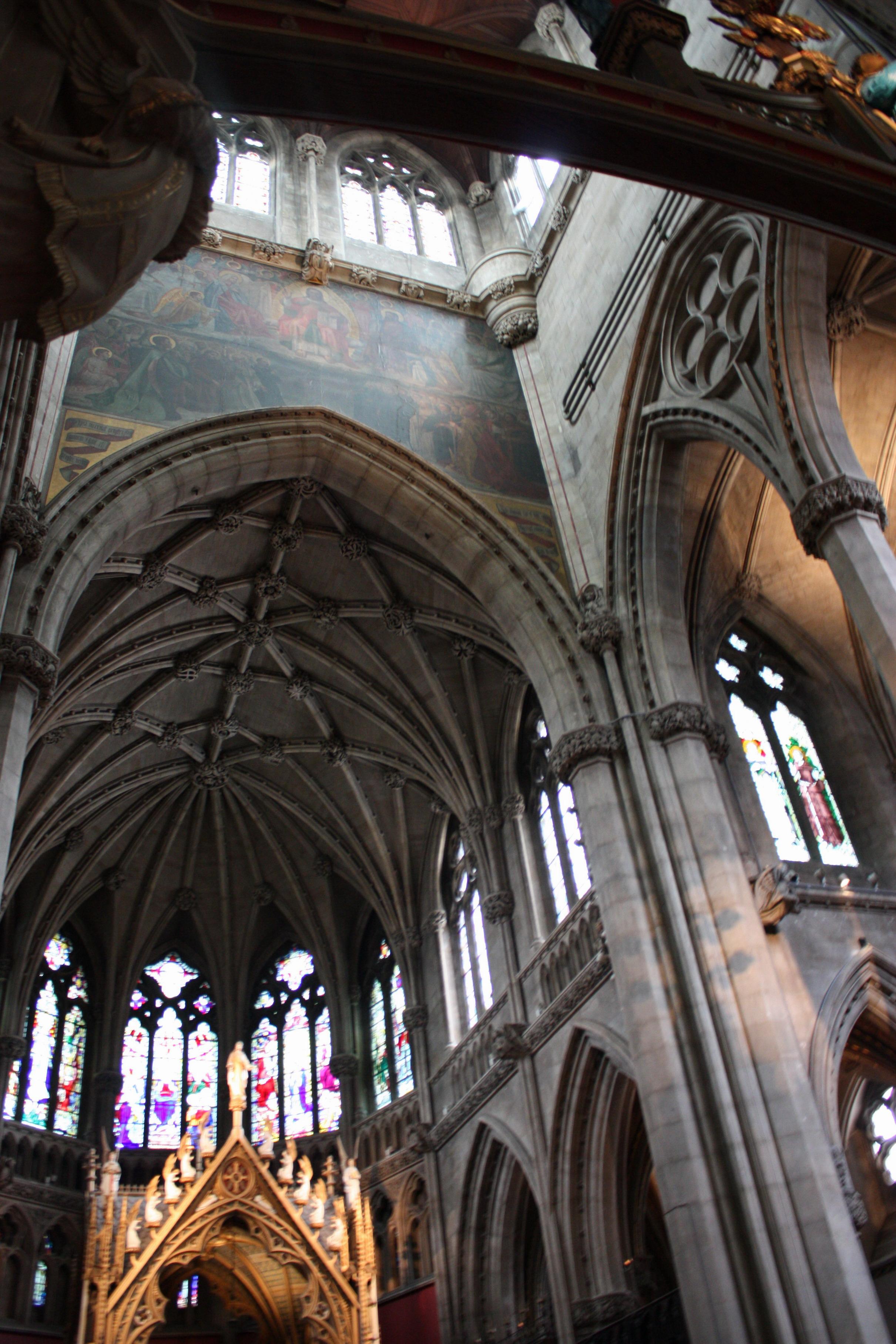 Britanijos gotika