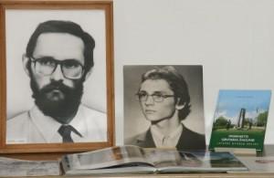 Paminėtas G.Žagunio atminimas | S.Nemeikaitės nuotr.