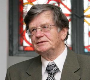 Prof. Antanas Tyla