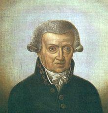 Johano Kristopo Brocė
