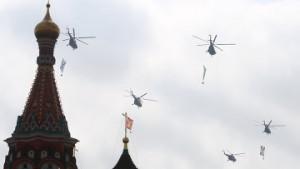 Vaikomi debesys, RIA Novosti nuotr.
