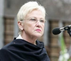 Irena Degutienė, veidas.lt nuotr.