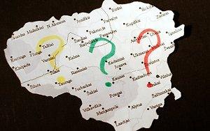 2100 m. Lietuvoje beliks 2,4 mln. gyventojų. © A.Stackevič nuotr.