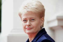 Dalia Grybauskaitė, president.lt nuotr.