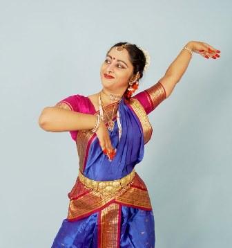 Suparna Banerjee iš Indijos