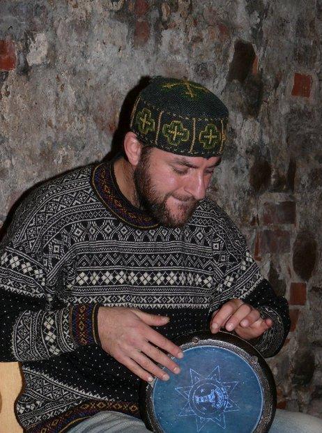 Irakli Koiava iš Gruzijos
