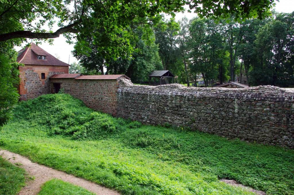 Trakų pusiasalio pilis | Alkas.lt, J.Vaiškūno nuotr.