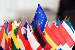 Europos sąjungos veliavėlės