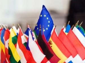 Europos vėliavėlės