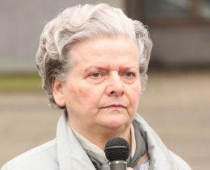 Rūta Gajauskaitė | Komentaras.lt nuotr.