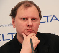 Marius Kundrotas/nuotr. respublika.lt