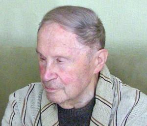 Izidorius Šimelionis