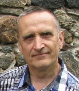 Prof. Alvydas Butkus
