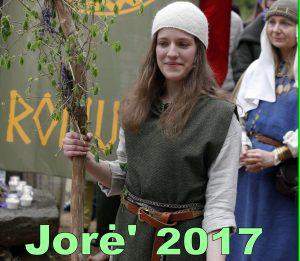 Jorė 2017   Romuva.lt nuotr.