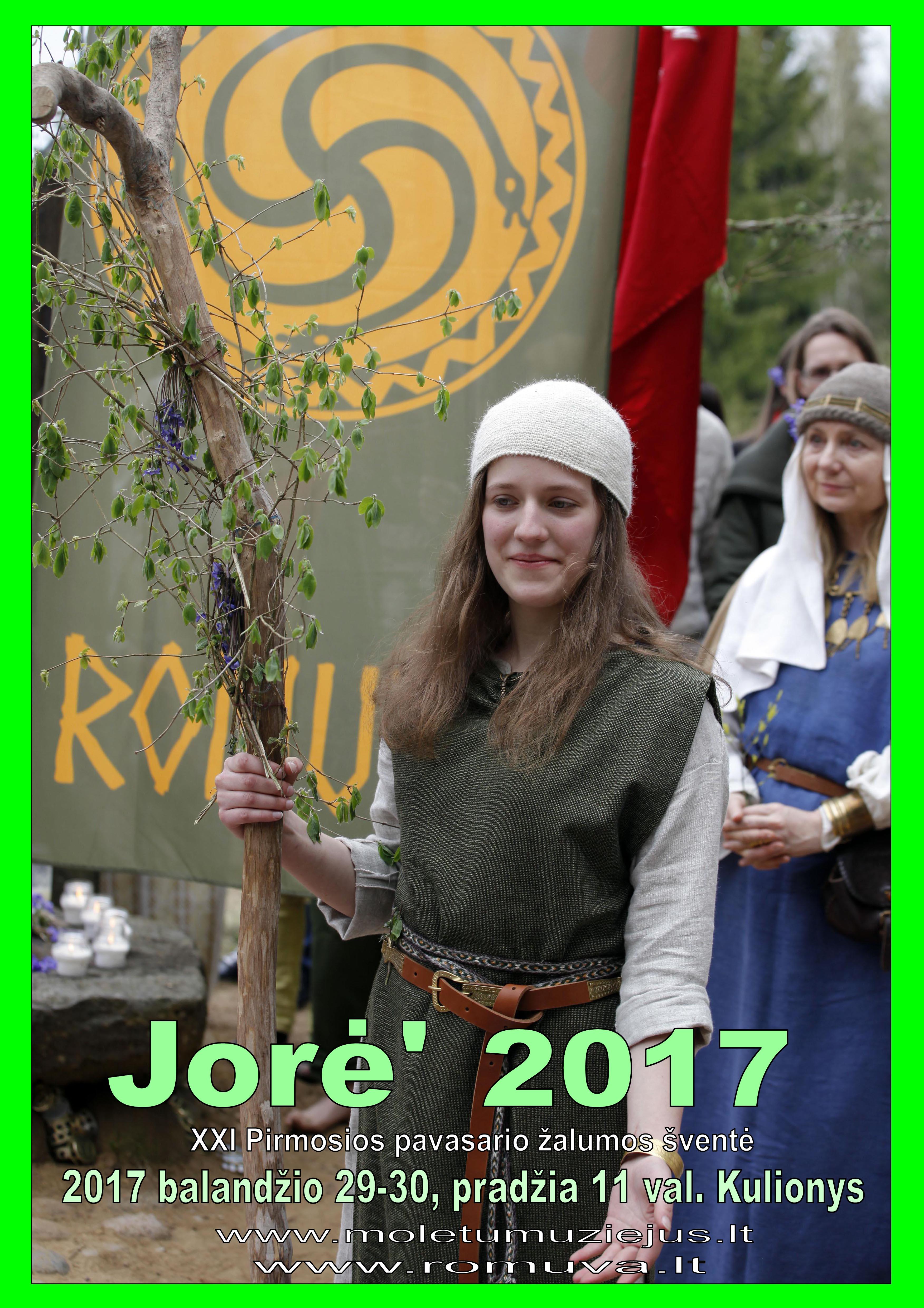 Jore2017_plakatas_A3_ed