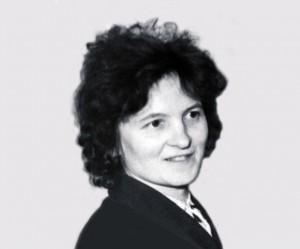 Liucija Sereikaitė-Juozonienė