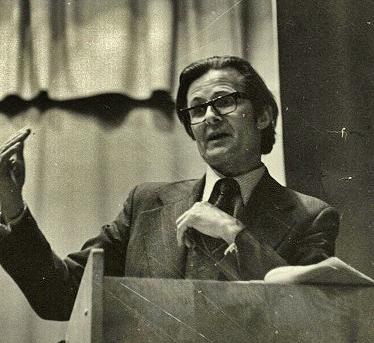 Norbertas Vėlius 1938-1996