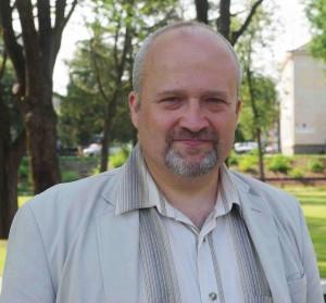 Gintaras Songaila | J.Vaiškūno nuotr.