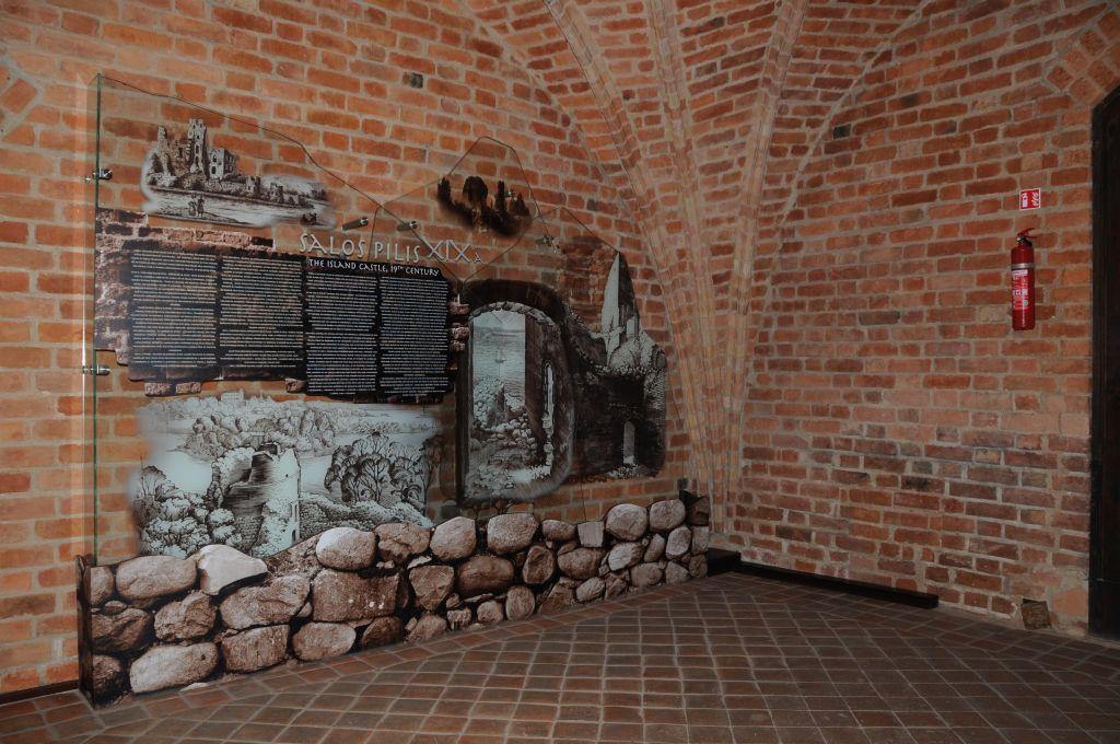 Traku muziejus | Viktoro Neliubino nuotr.