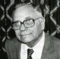 Dr. Jonas Balys