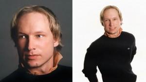 Andersas Behringas Breivikas