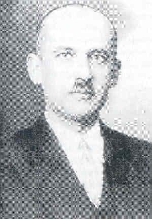 Mokytojas J. Elisonas (iš: Panevėžio Juozo Balčikonio gimnazija (1727–1995) / Vytautas Baliūnas. – 1995. – P. 164.)