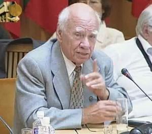 prof. Bronislovas Genzelis