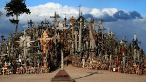 Kryžių kalnas | travel.lt nuotr.