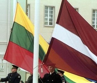 Lietuva Latvija/nuotr. K.Vanagas