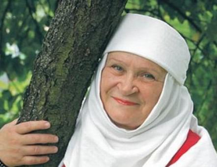 Veronika Povilionienė | K. Driskiaus nuotr.