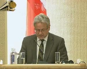 prof. Zenonas Butkus