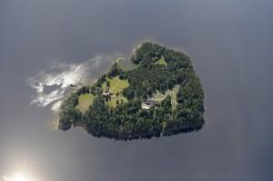 Utojos (Utoeya) sala
