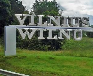 vilnius-wilno
